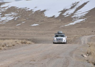 Kirghizistan (2)