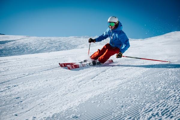 ski Arêches-Beaufort